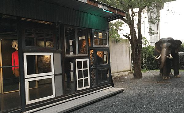 バンコクのチャーンチュイのギャラリー