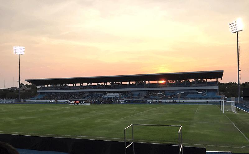 AFC チャンピオンズリーグのグループステージ最終節の結果