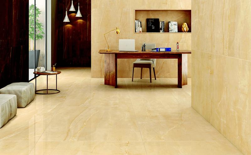 床のタイルイメージ
