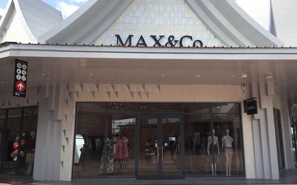 セントラルビレッジ・Max&co