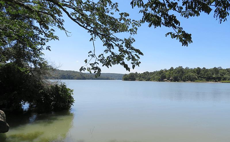 ナコンパノムのプーパーヨーイ国立公園