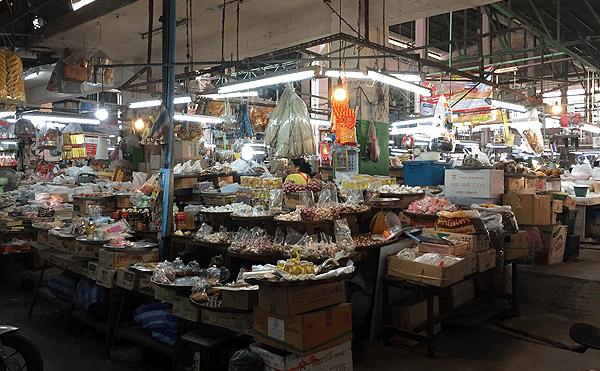 チョクチャイ4の市場