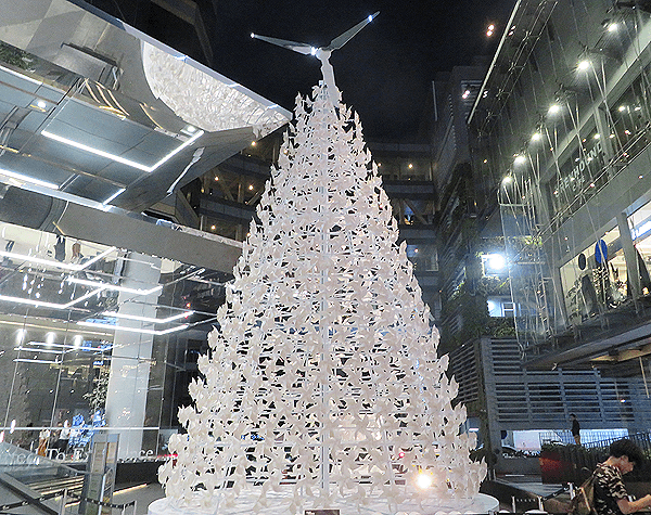 サイアムのクリスマス