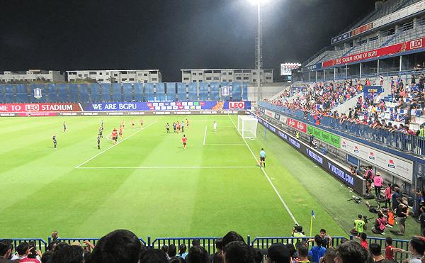 リオプレシーズンカップPort-チェンライ