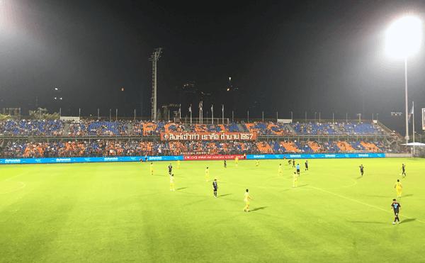 リオプレシーズンカップPort