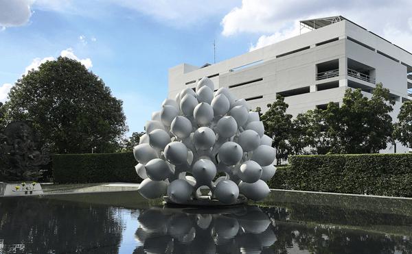 バンコク現代美術館