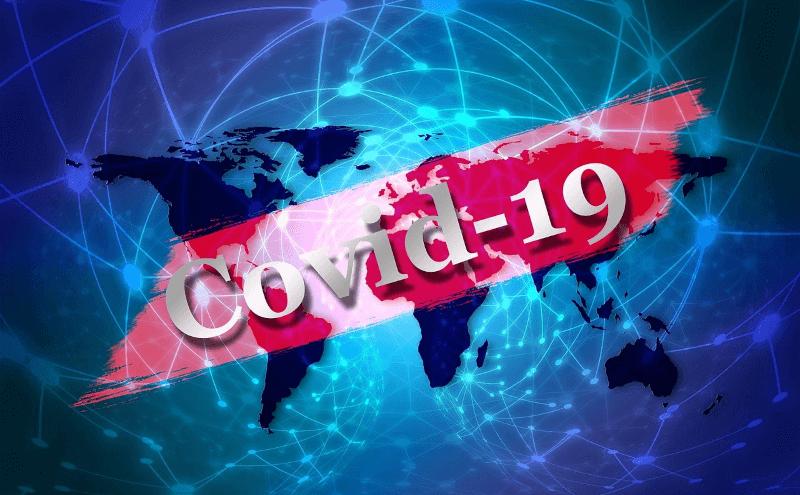 covit-19イメージ