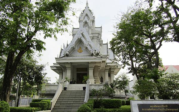 タイ国立図書館