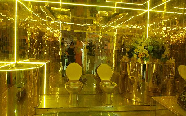 タイのナコンナヨックのワットワット カオ トゥリアン